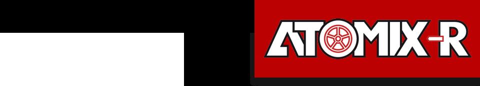 Logo ATOMIX R